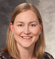 Dr. Marin Darsie, UW Health emergency room physician, explains cannabinoid hyperemesis syndrome
