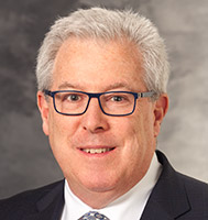 Malcolm M. DeCamp, MD, FACS