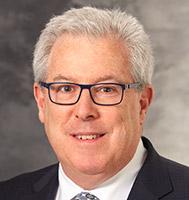 Malcolm M. DeCamp, MD