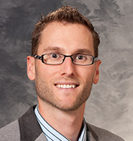 Randall J. DeGreef, CAA