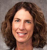Jenelle Deatherage, PT, OCS