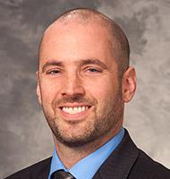 Michael Devine, CAA