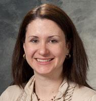 Amanda K. DeVoss, PA-C