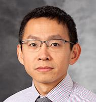 Yuanxu Dong, MD