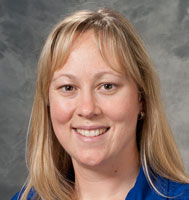 Jennifer Doster, DPT, CSCS
