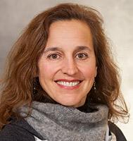 Mary Ellen Drumm, OT, CHT