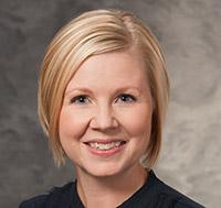 Sarah Duffy, MPT