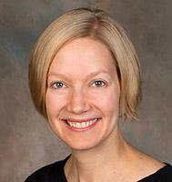 Beth Duris, MS, CGC