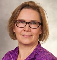 Lisa Dussault, OT