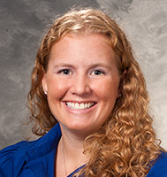 Kimberly A. Elskamp, CRNA