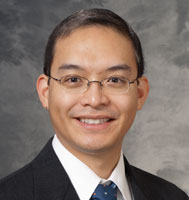 Justin O. Endo, MD
