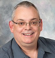 Lee Erickson, LPC, CSAC