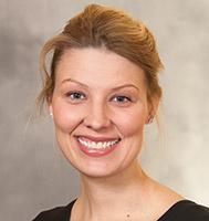 Sarah Ezerins, OTR