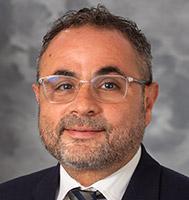 Walid A. Farhat, MD