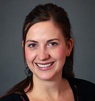 Melissa Fischer, DPT