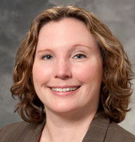 Megan F. Peterson, NP