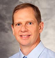 David M. Gamm, MD, PhD