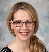 Melissa A. Gannage, MD