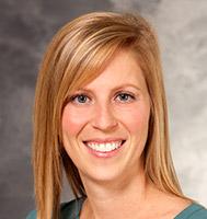 Laura Ganske, PT, DPT