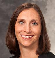 Catharine B. Garland, MD