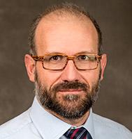 Giorgio Gimelli, MD, FACC