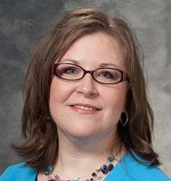 Lara L. Gingerich, AuD, CCC-A