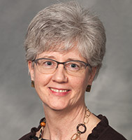 Jane B. Gogan, PhD