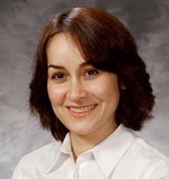 Ellie Golestanian, MD