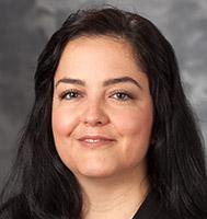 Alejandra A. Gonzalez Rodriguez, LMFT