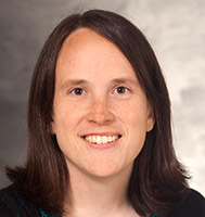 Kimberly Gorbutt, CPO