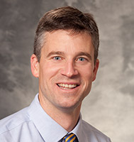 Brian D. Griffith, MD