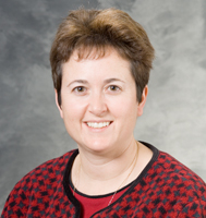 Theresa W. Guilbert, MD