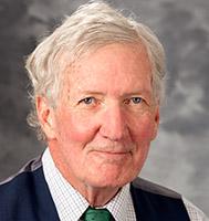 James P. Gustafson, MD