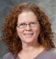 Lori Gustafson, MS