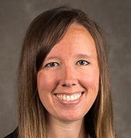 Megan M. Hall, MD