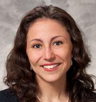 Azita G. Hamedani, MD, MPH, MBA