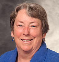 Mary Pat Hank, RN, BSN, HTCP