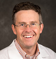Robert B. Hegeman, MD