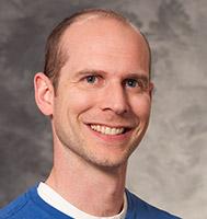 Matt Hirscher, PT