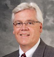 John R. Hoch, MD