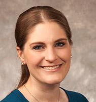 Erika Hoffmann, PA