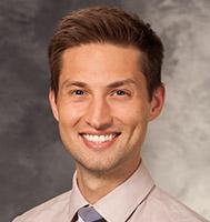 Jesse D. Hoffmeister, MS, CCC-SLP