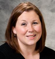 Sarah E. Holum, NP