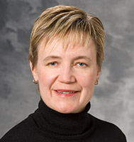Margo Lyn Hoover-Regan, MD