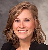 Kathleen M. Huber, MS, CCC-SLP