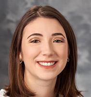 Emily Hussinger, PA