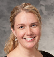 Sarah J. James, DO