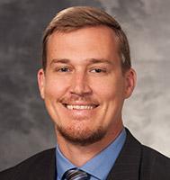Jesse Jamieson, PA