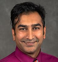 Roy A. Jhagroo, MD