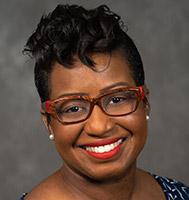Lisa M. Jones, MD, MPH
